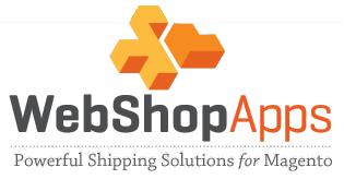 WebShop Apps logo